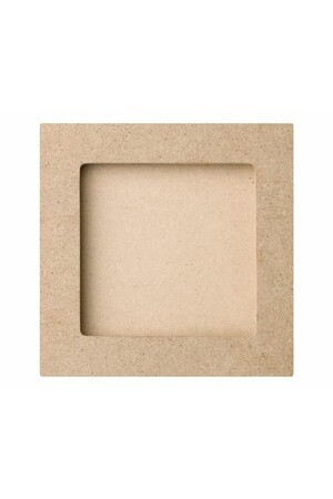 Wooden Collage Frames - Pack of 10