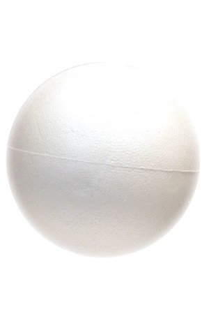 Poly Balls - Bulk (Pack of 100): 25mm