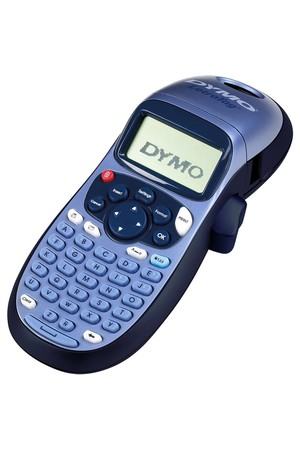 Dymo Label Maker Letra Tag LT100H