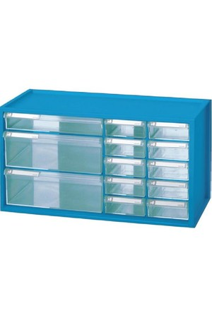Teacher Toolbox - Blue