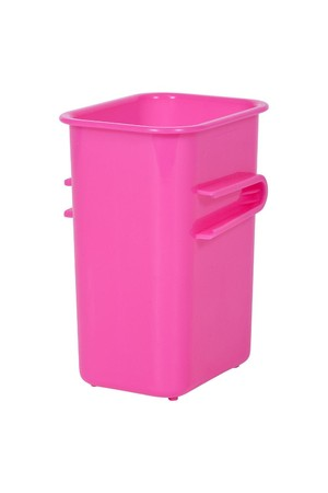 Small Connector Tubs - Magenta