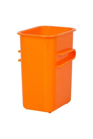Small Connector Tubs - Orange