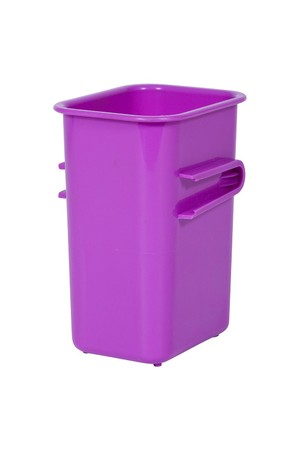 Small Connector Tubs - Purple