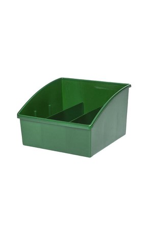 Reading Tub - Dark Green