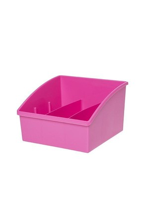 Reading Tub - Playful Magenta