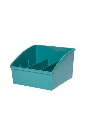Reading Tub - Turquoise