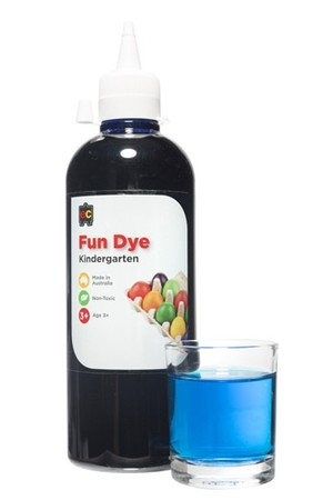 Fun Dye - Brilliant Blue