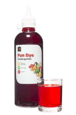 Fun Dye - Brilliant Red