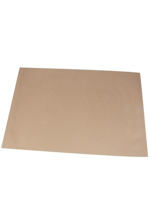 Kraft Brown (180gsm) Folio Bag - A2