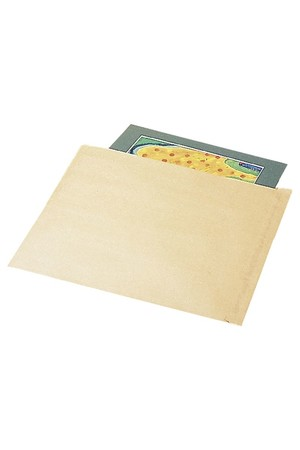 Kraft Brown (180gsm) Folio Bag - A3