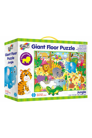 Galt - Giant Floor Puzzle: Jungle