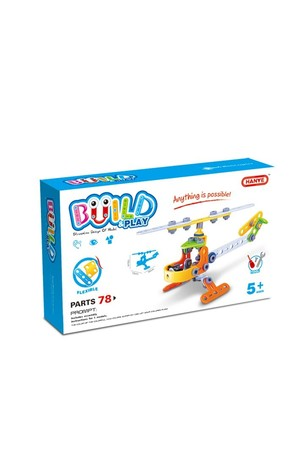 Hanye - Helicopter (78 Pieces)