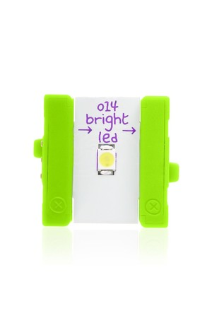 littleBits - Output Bits: Bright LED