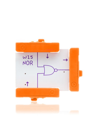 littleBits - Wire Bits: NOR