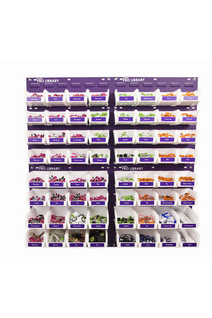 littleBits - Pro Library (with Storage)