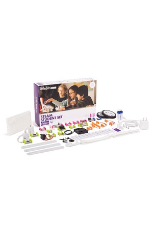 littleBits – STEAM Student Kit