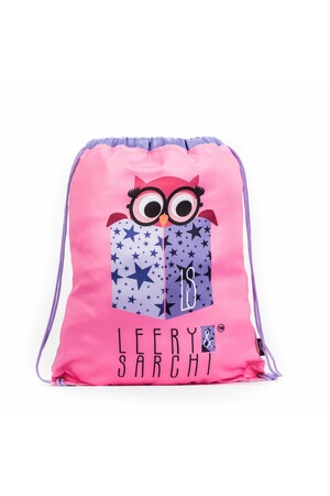 Library Swim Bag - Pink