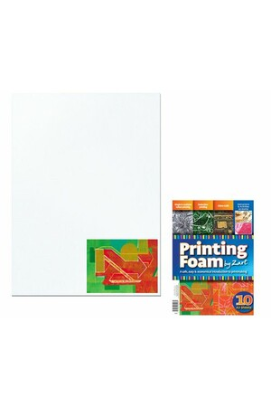 Printing Foam (A3) - Pack of 10