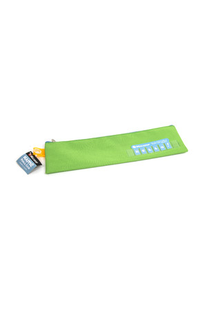 Micador Pencil Case - Name (340x170mm): Green
