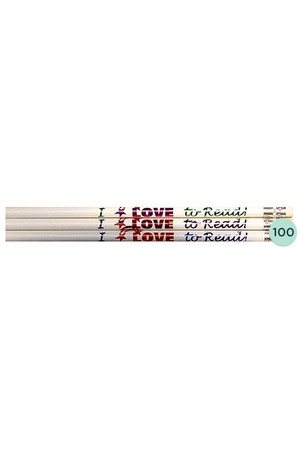 I Love To Read Pencils - Box of 100