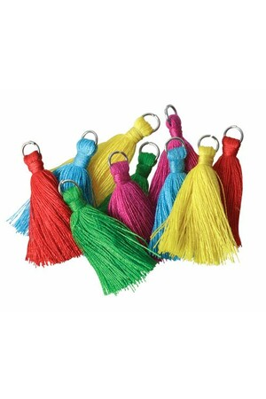Tassels - Pack of 50