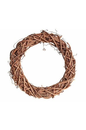 Natural Wreaths - Pack of 10