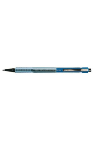 Pilot Pen - Ballpoint BP145 Retractable: Medium Blue (Box of 12)