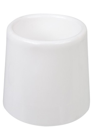 Water Pots No. 5 - White: Set of 5