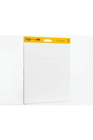 Post-it Self-Stick Wall Pad: 508 x 584mm