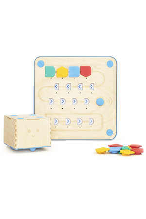 Cubetto Play Set - Robot Coding Kit