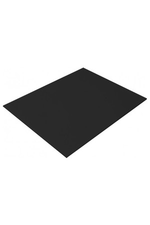 Rainbow Cardboard - 510x640mm Spectrum: 200gsm Black (Pack of 20)