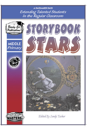 Pacemaker Pack - Storybook Stars (Middle)