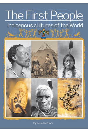 The First People Series - Resource Book
