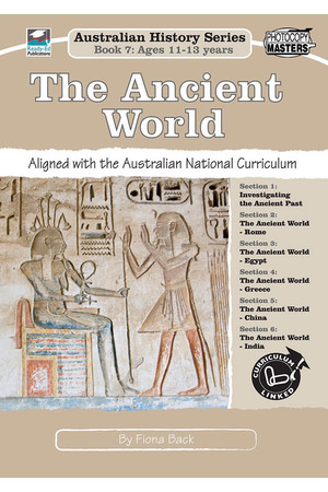 Australian History Series - Year 7: The Ancient World