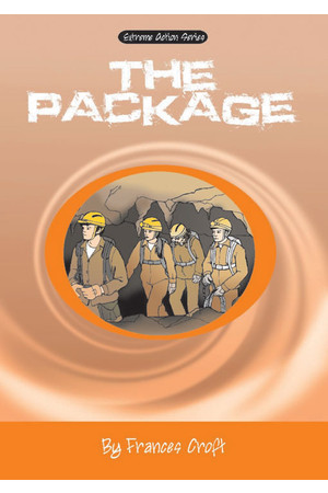 Extreme Action Series - The Package