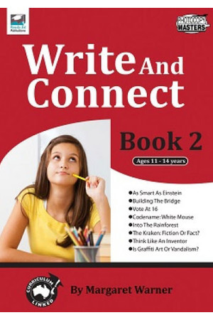 Write and Connect - Book 2