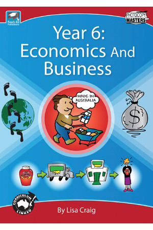 Economics and Business - Year 6