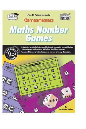 Maths Number Games