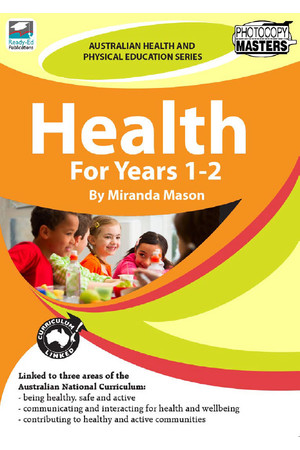 AHPES Health - Years 1-2