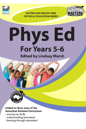 AHPES Physical Education - Years 5-6
