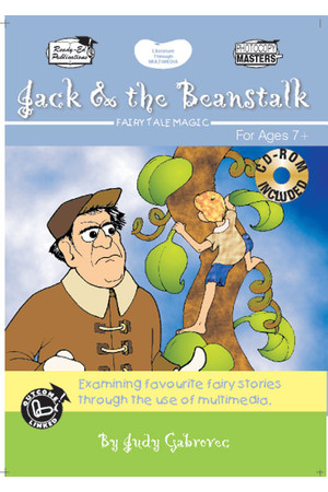 Fairy Tale Magic - Jack and the Beanstalk