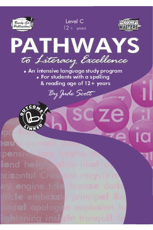 Pathways to Literacy - Level C: Ages 12+