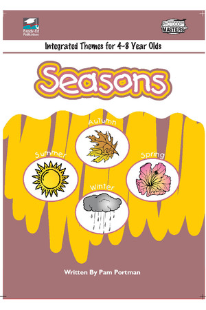 Integrated Themes Series - Seasons