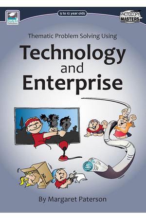 Technology and Enterprise