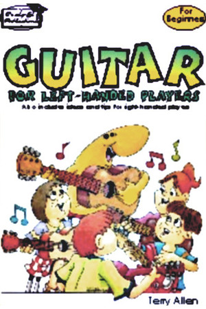 Guitar for Left-Handed Players