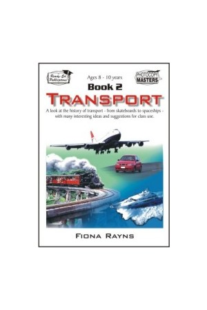 Transport Series - Book 2