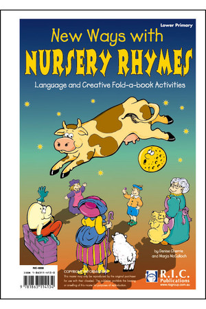 New Ways with Nursery Rhymes