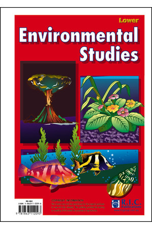 Environmental Studies - Lower: Ages 5-7