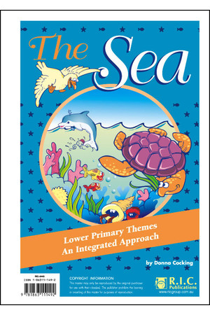 Lower Primary Themes - An Integrated Approach: The Sea
