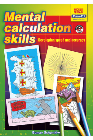 Mental Calculation Skills - Ages 7- 9